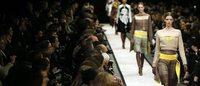 PFW: Givenchy, il fascino della donna borghese