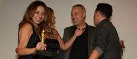 Conferência Blythecon vence Prêmio Caio 2015