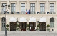 France's Ritz hotel smashes record with furniture sell-off