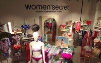 Women'Secret crece en España con dos nuevas aperturas