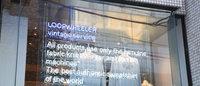"""「スウェットの""""サービスラボ""""に」ループウィラーがヴィンテージ店を千駄ヶ谷に"""