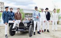 Le collezioni Ettore Bugatti arrivano da LuisaViaRoma