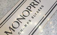 Monoprix se donne des airs de grand magasin sur les Champs-Elysées