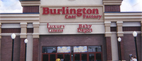 Burlington Stores returns to market, shares jump 50 percent