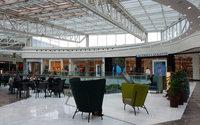 Die Errichtung neuer Einkaufszentren in Europa stark verlangsamt
