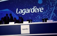 Activist fund raises stake in Lagardere above 5 percent