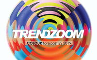 Trendzoom: Fashion Colour Forecast S/S 2019