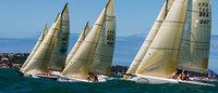 Exposição fotográfica Mitsubishi Sailing Cup