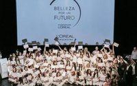 L'Oréal Argentina cierra con éxito el primer año de su programa de empleabilidad