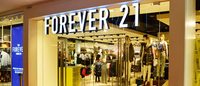 Forever 21 abre nova loja em São Paulo