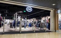 C&A steigert Umsatz und expandiert online