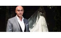 Pronovias wedding dress designer, Manuel Mota, dies at 46