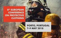 Porto recebe conferência europeia dedicada ao vestuário de proteção