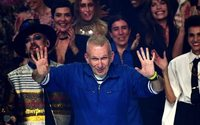 Jean-Paul Gaultier ou l'art de savoir dire au revoir