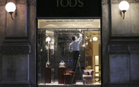 Investors dump Tod's shares after luxury group retail sales dip