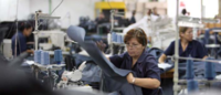 México: industria textil cierra 2015 con pedidos cancelados