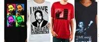 美国服饰Zion Rootswear将推出马丁·路德·金服饰系列