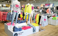 Takko Fashion setzt im ersten Quartal des neuen Geschäftsjahres 2018/19 die positive Umsatzentwicklung fort