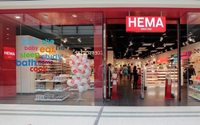 Hema opens first shop-in-shop at Next in London