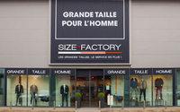 Size-Factory : le spécialiste de la grande taille masculine étend son réseau