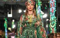 Dolce & Gabbana, sfilata-evento a Dubai
