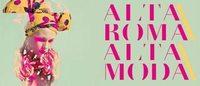 Fra arte e giovani talenti tutto pronto per 'AltaRoma AltaModa'