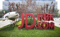 JD.com ушел в минус