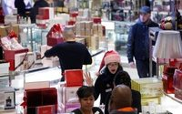 ICSC: holiday retail sales to increase 3.8%, almost all shoppers plan to buy in store