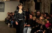 Oxfam kicks off LFW with fashion show styled by Bay Garnett