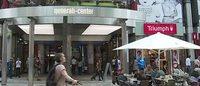 Wiener Generali-Center wird umgebaut