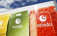 Ocado's international deal 'first of many'