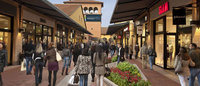 Castel Guelfo The Style Outlets cresce ancora