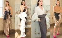 La colombiana Leal Daccarett se estrena en Moda Operandi