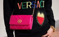 Versace: primeiro trimestre no vermelho com receita de 207 milhões de dólares
