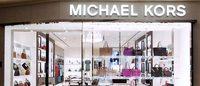 Michael Kors prepara su nueva tienda en Chile