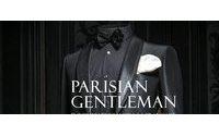 « Parisian Gentleman », un ouvrage qui fait l'éloge de l'élégance masculine à la française