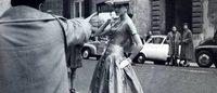 In mostra a Roma la moda e i fotografi degli anni 1950-60
