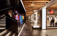 Moncler relocates NYC SoHo store