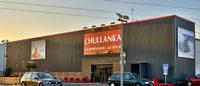 Chullanka s'installe près de Bordeaux