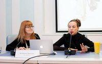 В Минске прошел первый международный форум Fashion is my profession