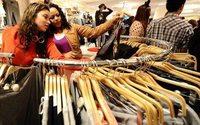 Los precios de vestido y calzado suben un 0,9% en diciembre