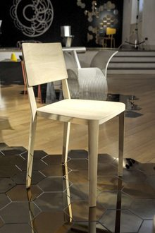 Flywood Chair Adolini Simonini