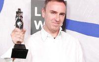 CFDA Awards: Raf Simons räumt zwei Top-Preise ab