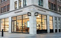 Russell & Bromley Covent Garden flagship opens