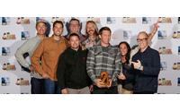 Surf: l'industria statunitense ha assegnato i premi per il 2015