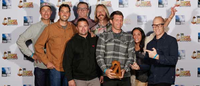 Surfing: the US industry grants 2015 awards