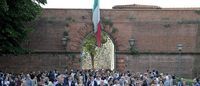 托斯卡纳斥资8千万欧元对佛罗伦萨展馆进行翻新