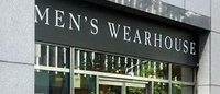 Men's Wearhouse announces overall positive results for 2014