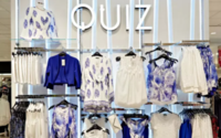 Quiz soars online, grows retail chain in UK and abroad
