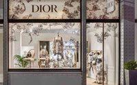 Dior brings Chez Moi pop-up to SoHo